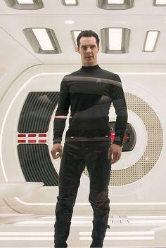 Khan - Star Trek Into Darkness
