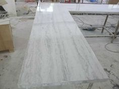 quartz countertop - the exact color and pattern I want!!!