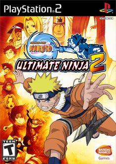 naruto ultimate ninja 2 :)