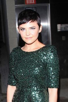 Ginnifer Goodwin in French Connection | Tom Lorenzo | Whiteboard More