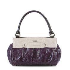 Violet- Miche Classic shell.   Topcitybags.miche.com