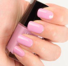 Chanel Sweet Lilac (615) Le Vernis Nail Colour