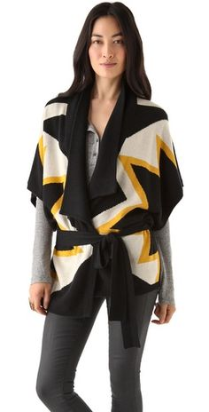 Special Offers Available Click Image Above: Addison Detail Wrap Sweater