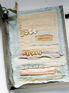 So beautiful! Makes me want to get my stitching stuff out again!