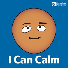 Book, I Can Calm by Dr. Becky Bailey (includes 6 simple breathing techniques)