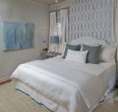 design bedroom, bedroom decor, small bedrooms, paint designs, blue bedrooms