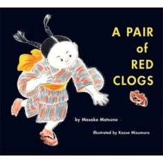 Resources for A Pair of Red Clogs FIAR