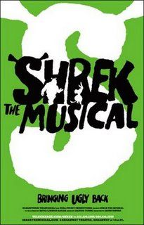 FHPS puts on Shrek the Musical. Wednesday the 17th, Thursday the 18th, and Friday the 19th at 7:30, with a matinee on Friday at 3. $9 for the adults and $7 for the kiddies. Come see Shrek!! There's a super cool girl playing the elf. Just FYI.