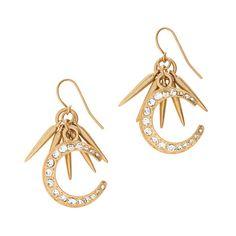 J.Crew - Celestial earrings