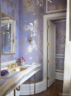 Romantic Lavender