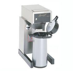 BLOOMFIELD Coffee Brewer for Airpot,Dallas Restaurant Equipment & Supplies, Convenience Stores Supplies, DFW Discount Restaurant Equipment