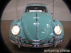 low whistle. love the color.     #vw #volkswagen #beetle #bug