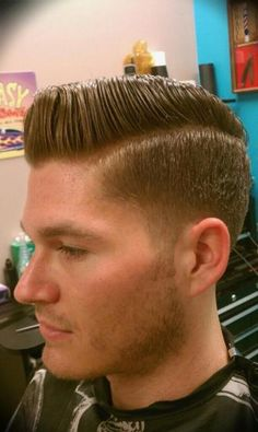 Great Mens Haircuts!