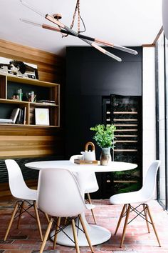 Before  After: a '70s Melbourne home is brought into the 21st century.
