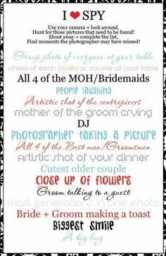 oooh fun! #wedding #fashion #love #quote #diy #bride #beauty #ideas #party wedding