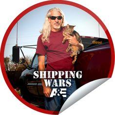 Shipping Wars: Roy Garber