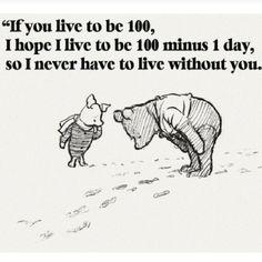 ♥ Winnie-the-Pooh