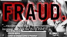 FRAUD! CDC Scientist ADMITS They Omitted Data Linking MMR Vaccines to Au...