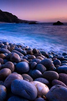 Dunbeg, Donegal, Ireland Copyright:Viktor Pressl