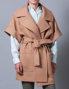 robe coat.