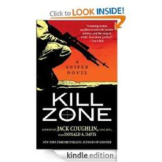 Kill Zone: A Sniper Novel