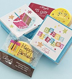 Cookie Cards   Send a Cookie Greeting Today!   Cheryls.com