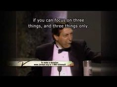 Jimmy Valvano - Love / Think / Cry --> a full day.