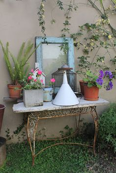 Decoración Vintage Blog: Mi casa