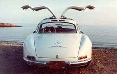 beaches, mercedesbenz, the doors, mercedes benz, classic cars, getaway car, dream, sport cars, sea