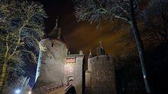 Castell Coch,Cardiff,Tara Galilor  Castele si palate pline de istorie (partea 1) - galerie foto.  Vezi mai multe poze pe www.ghiduri-turistice.info  Sursa : http://pinterest.com/pin/17451517276174053/