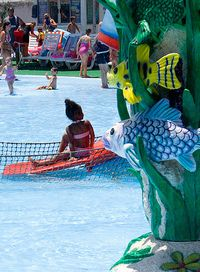 Find information on Oklahoma's amusement and water parks here.