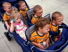 Twins Triplets Quadruplets and More | Share