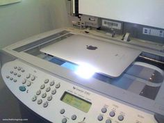 The Most Simple Way to Print with an iPad