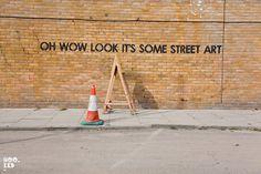 Mobstr by Hookedblog, via Flickr. LOL