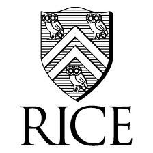 RICE UNIVERSITY PARTNERS WITH EDX: Rice University has become joined edX, a not-for-profit provider of massive open online courses, or MOOCs, founded by Harvard University and the Massachusetts Institute of Technology. Rice joined Coursera last year. Coursera is the first education platform to host content from multiple top research institutions.