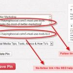 Are your Pinterest actions on the up-and-up? http://sayingitsocial.com/are-your-pinterest-actions-on-the-up-and-up/