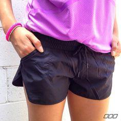 Run Shorts!