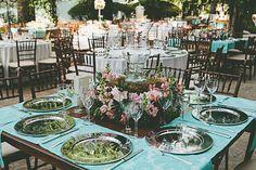Roberta ♥ Ricardo | Constance Zahn - Blog de casamento para noivas antenadas.