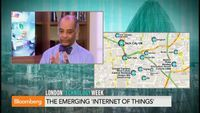 'Internet of Things' Computerize Everything: Olisa: Video