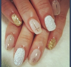 #nails #style #color