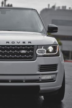 2013 Range Rover We finally united... Oh what a feelin ... SOLD Bebe!!