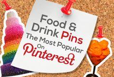 The best #eats on Pinterest!