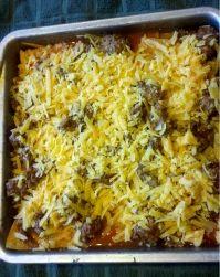 mexican casserole gluten free