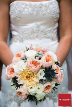Tips for how to best use flowers in your ceremony (and a little history, too!)