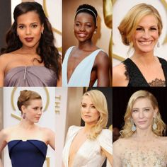 Yeah, They're Still talking about the Best Dressed etc. at the 2014 Academy Awards. But we want to hear from YOU! Wo had the BEST HAIR of the night? Chime In! #onychair #oscarhair #oscarhairstyles #flawlessweaves