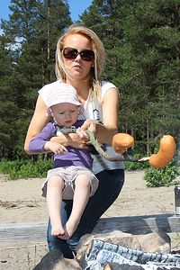frugal family camping ideas