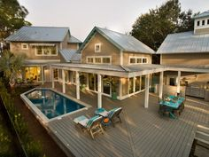 HGTV Smart Home Sundeck (Sweeps starts April 11, 2013!) >> http://www.hgtv.com/smart-home/hgtv-smart-home-2013-sun-deck-pictures/pictures/index.html?soc=pinterest