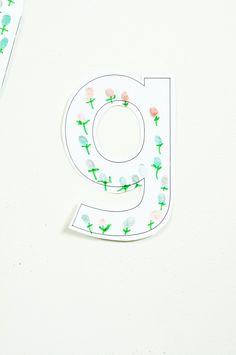 God's Little Explorers:  Week 2 (G is for Garden + Creation)