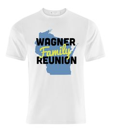 Wagner Family Reunion in Wisconsin!
