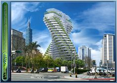 10 Insane Buildings Currently Under Construction.
